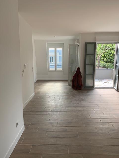 Alquiler  apartamento Villennes sur seine 1600€ CC - Fotografía 5