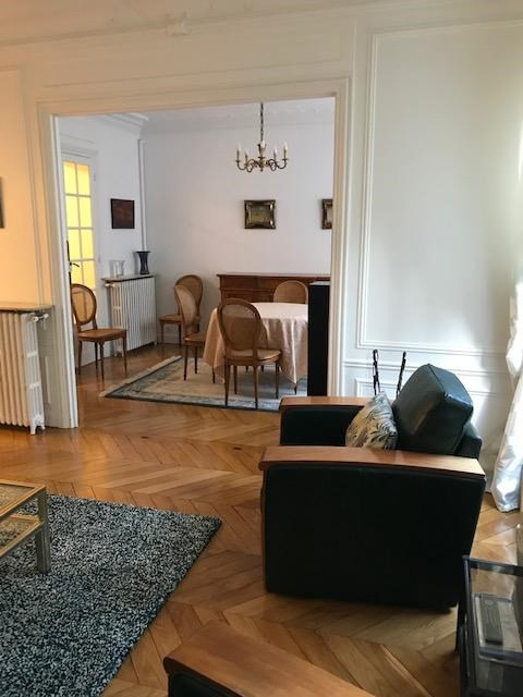 Rental apartment Paris 7ème 3 980€ CC - Picture 4