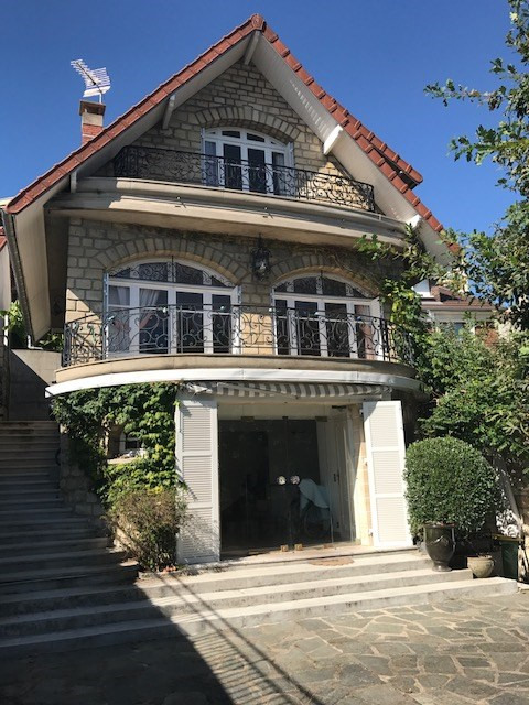 Sale house / villa Le plessis-robinson 835000€ - Picture 11