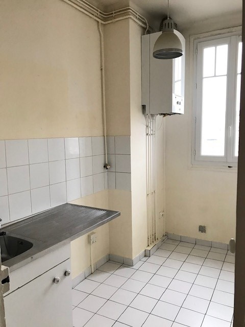 Location appartement Colombes 933€ CC - Photo 2