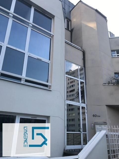 Rental office Boulogne billancourt 2 583€ HT/HC - Picture 2