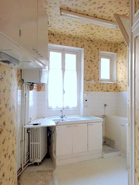 Vente appartement Paris 15ème 790000€ - Photo 8