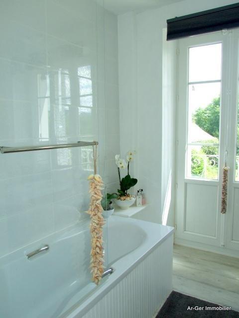 Sale house / villa Locmaria berrien 139100€ - Picture 14