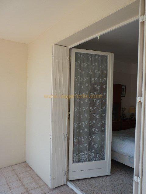 Life annuity apartment Toulon 50500€ - Picture 3
