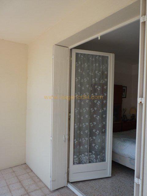 Vendita nell' vitalizio di vita appartamento Toulon 50500€ - Fotografia 3