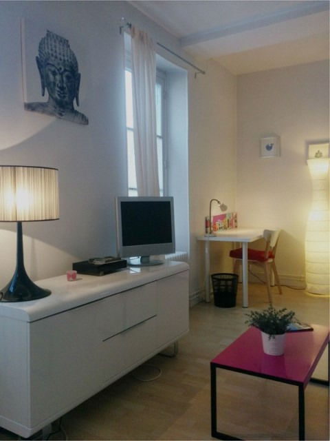 Location appartement Fontainebleau 785€ CC - Photo 11