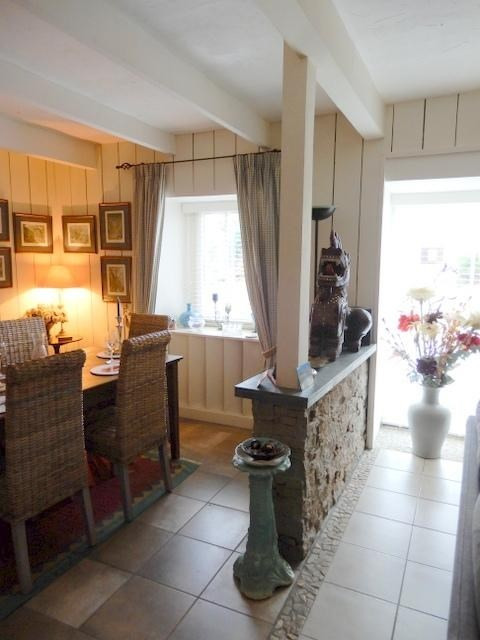 Sale house / villa Plougasnou 232000€ - Picture 7