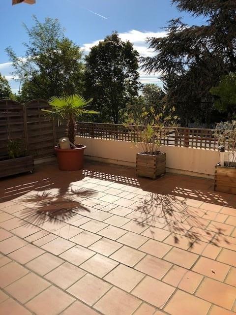 Rental apartment Toulouse 1400€ CC - Picture 6