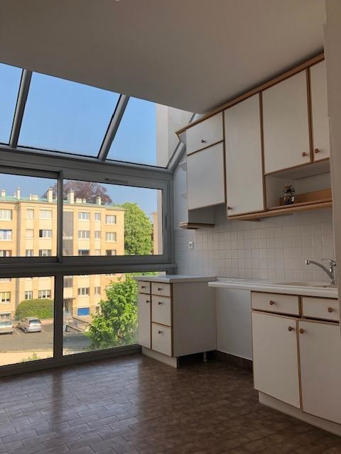 Rental apartment St germain en laye 1368€ CC - Picture 2