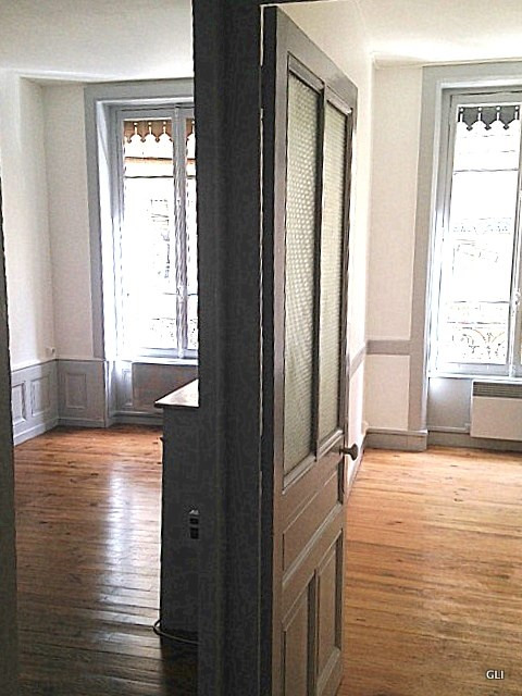 Location appartement Lyon 6ème 650€ CC - Photo 3
