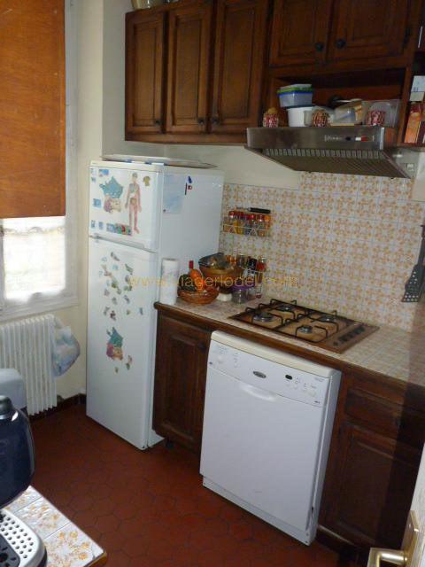 Viager appartement Saint-raphaël 178000€ - Photo 12