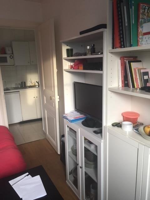 Produit d'investissement appartement Paris 17ème 215000€ - Photo 5