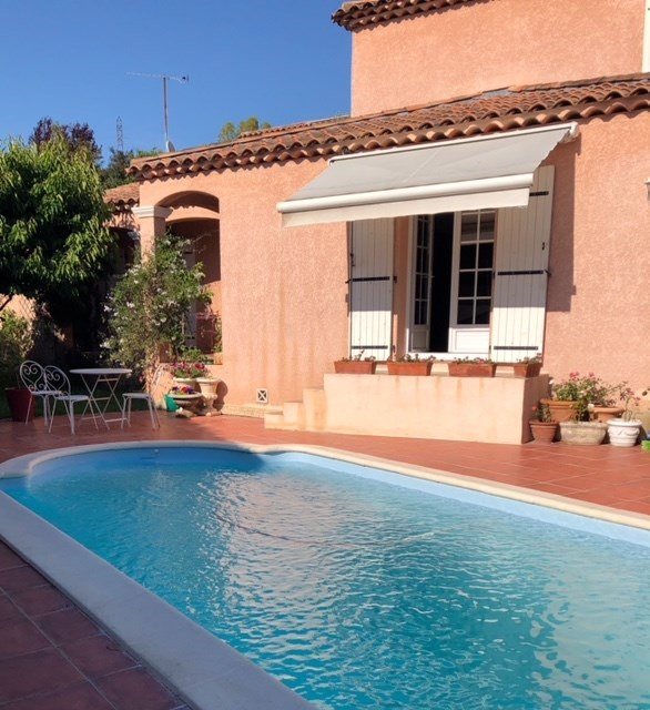 Vente maison / villa Marseille 11ème 650000€ - Photo 1