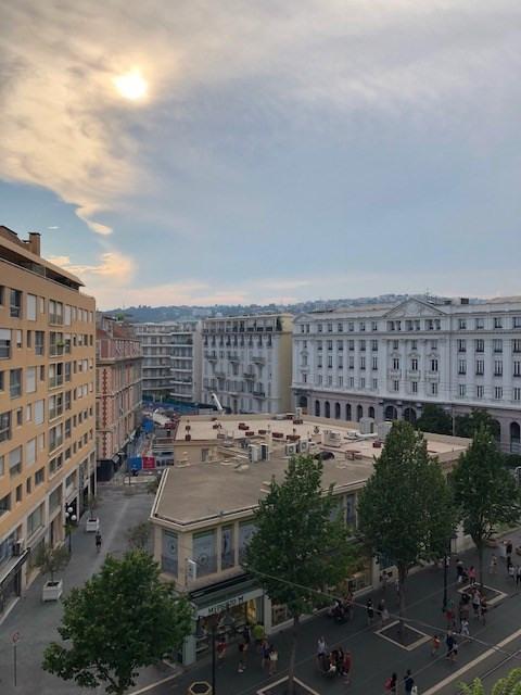 Vente de prestige appartement Nice 580000€ - Photo 3