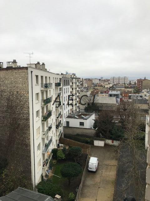 Vente appartement Asnières-sur-seine 310000€ - Photo 5
