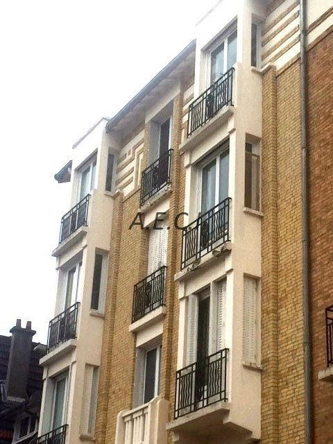 Location appartement La garenne-colombes 1170€ CC - Photo 2