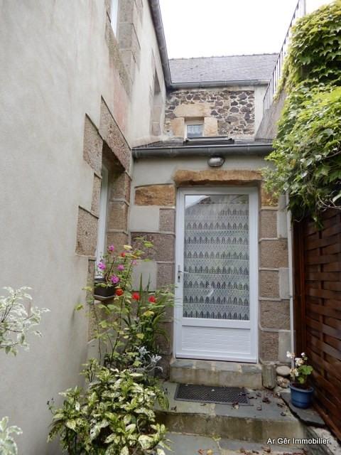 Vente maison / villa Plougasnou 159750€ - Photo 26