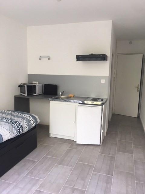 Rental apartment Toulouse 472€ CC - Picture 2