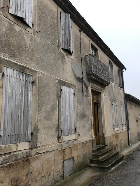 Sale house / villa Castelnaudary 100 000€ - Picture 2