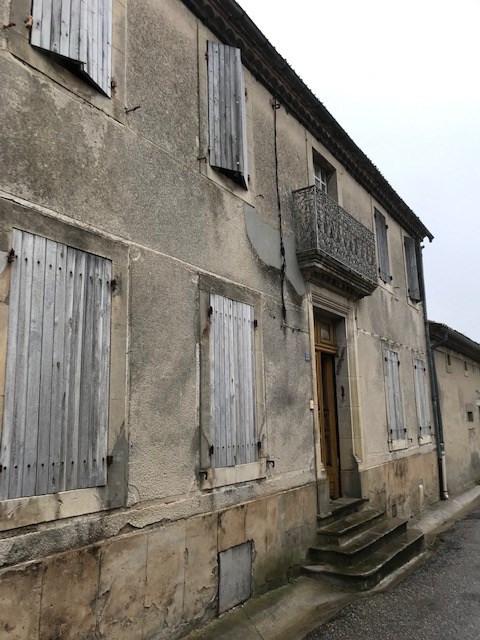 Venta  casa Castelnaudary 100000€ - Fotografía 2