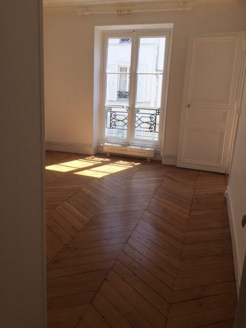 Rental apartment Paris 7ème 2800€ CC - Picture 4