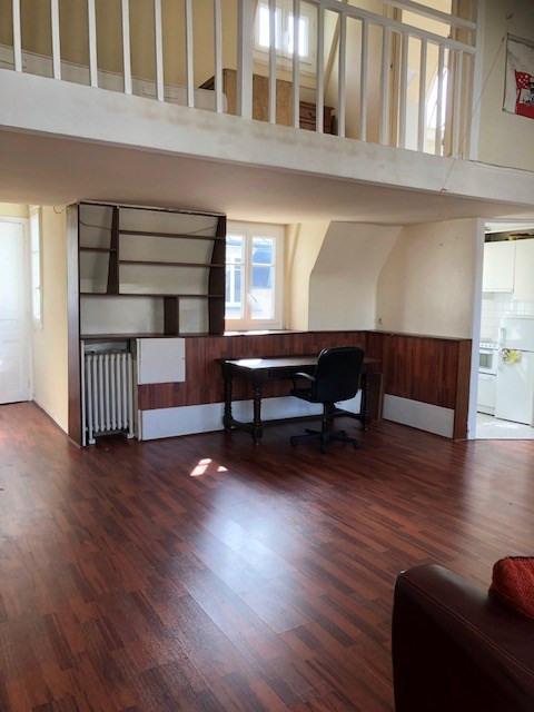 Sale apartment Paris 14ème 489000€ - Picture 7