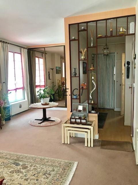 Sale apartment Asnieres sur seine 299000€ - Picture 1