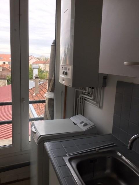 Location appartement Villeneuve saint georges 550€ CC - Photo 2