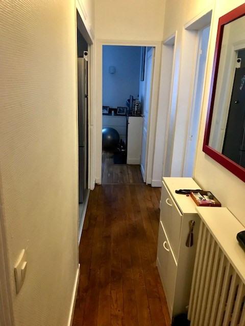 Vente appartement Montreuil 450000€ - Photo 6