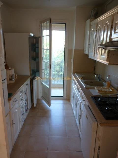 Life annuity apartment Fréjus 85000€ - Picture 7