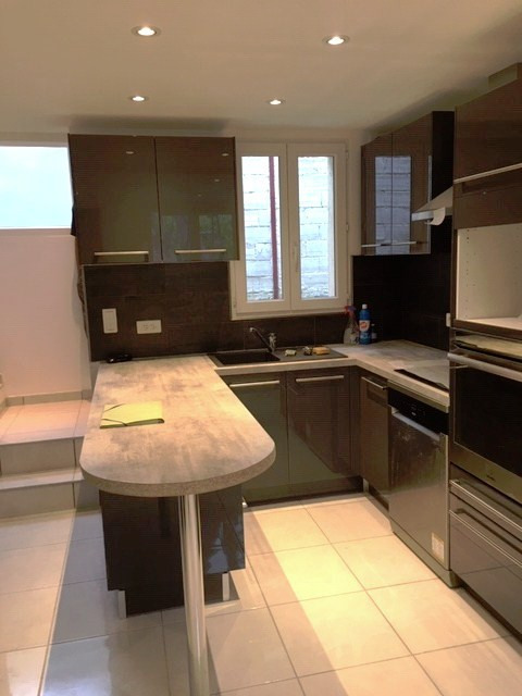Rental apartment Villeneuve saint georges 800€ CC - Picture 1