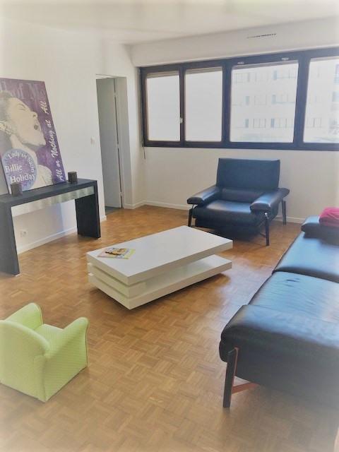 Vente appartement Mont saint aignan 235000€ - Photo 2