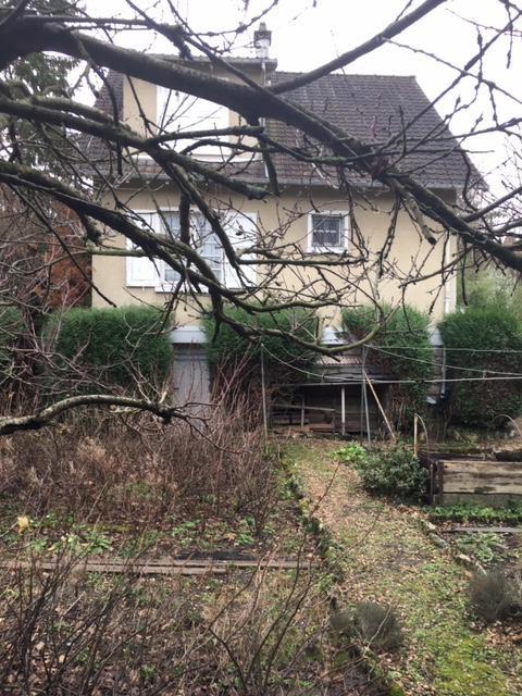 Venta  casa Marly le roi 590000€ - Fotografía 2