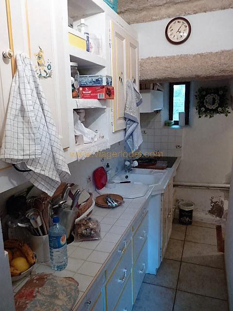 Vitalicio  casa Cheval-blanc 195000€ - Fotografía 4