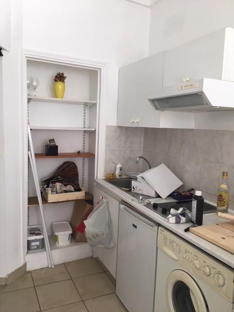 Sale apartment Paris 2ème 302100€ - Picture 5