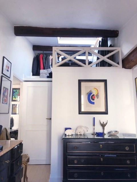 Vente appartement Paris 9ème 485000€ - Photo 5