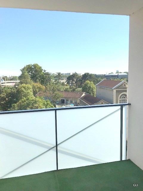 Rental apartment Caluire et cuire 905€ CC - Picture 8
