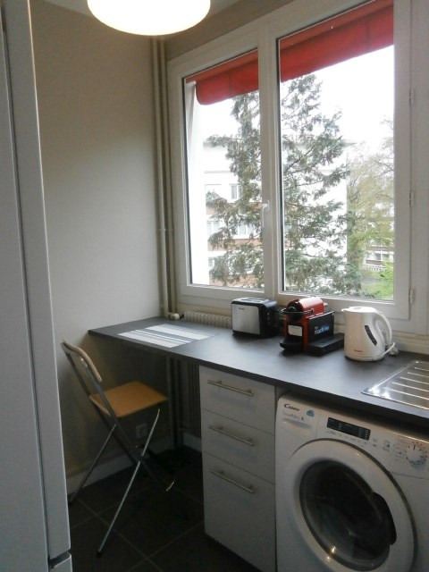 Rental apartment Fontainebleau 1 103€ CC - Picture 7