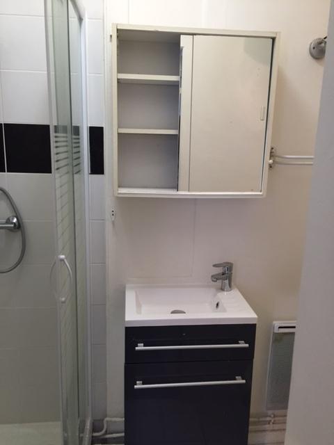 Sale apartment Rouen 74000€ - Picture 4
