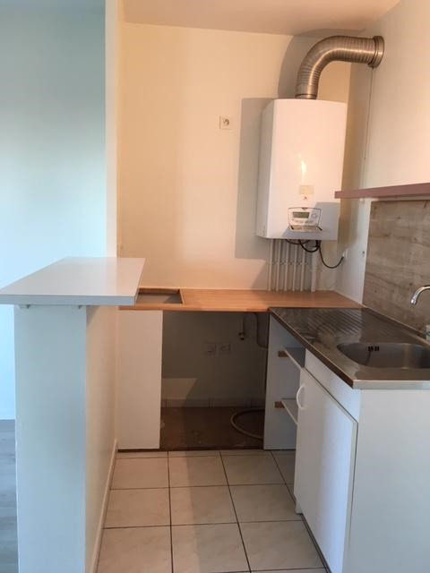 Location appartement St denis 770€ CC - Photo 2