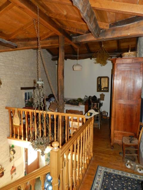 Vente maison / villa Saint-jean-d'angély 439945€ - Photo 9