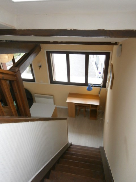 Rental apartment Fontainebleau 702€ CC - Picture 16