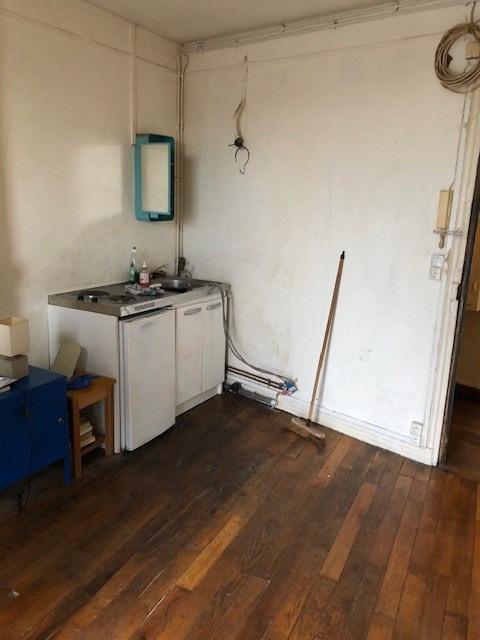Vente appartement Paris 10ème 168000€ - Photo 2
