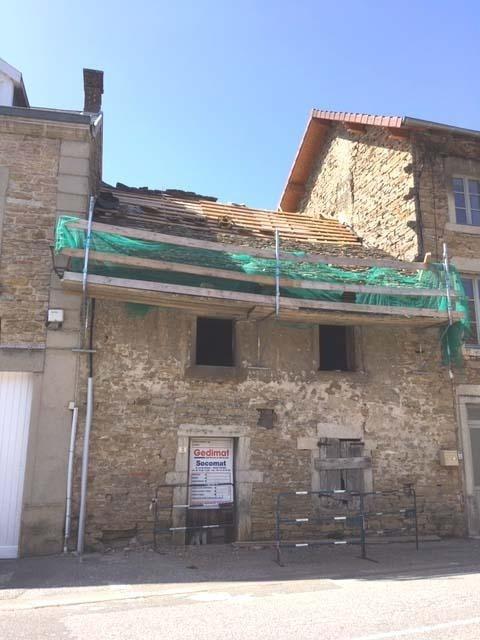 Sale house / villa Hieres sur amby 79900€ - Picture 2