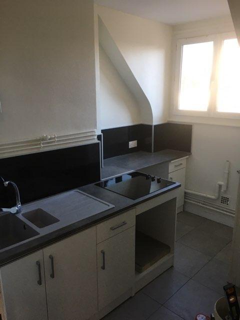 Rental apartment Caen 807€ CC - Picture 1