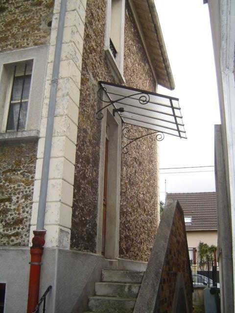 Sale house / villa Les pavillons sous bois 320000€ - Picture 1