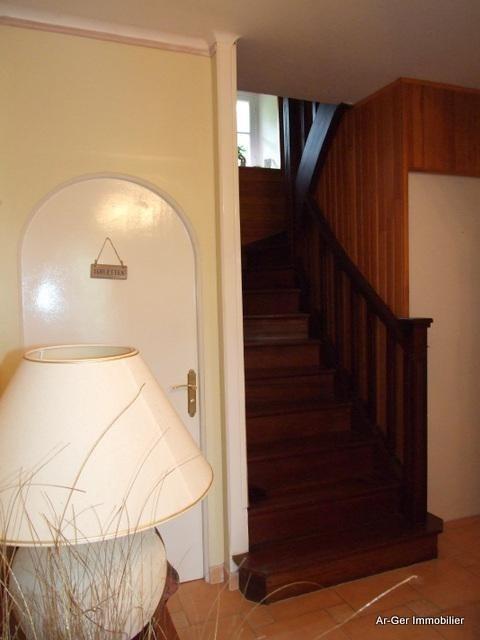 Sale house / villa Plouneour menez 187250€ - Picture 16