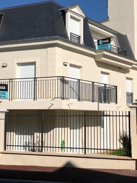 Sale apartment Suresnes 972700€ - Picture 3