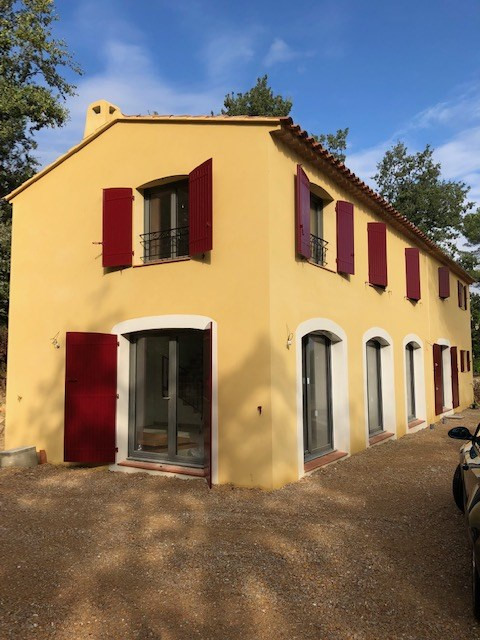 Vente de prestige maison / villa Venelles 890000€ - Photo 1