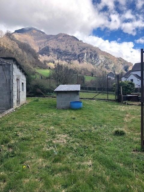 Sale house / villa Cette eygun 135000€ - Picture 8